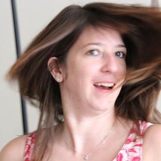 Céline Peltier Membre comédienne - 2013 Boulogne-Billancourt