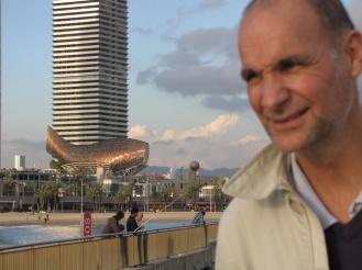 Afonso Parada - La vie c'est du theatre , le théâtre c est la vie