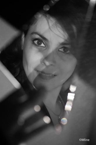 """Émeline Chastres, membre comédienne Devise : """"fais toujours de ton mieux"""""""