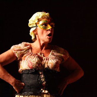 Anne-Marie LESTEL Membre comédien Boulogne-Billancourt (92) Adhésion : 1998 ; Secrétaire Expérience théâtrale précédente : oubliée Motivations : idem Devise : idem