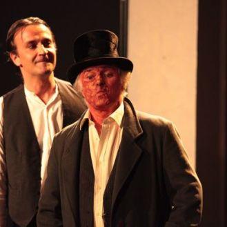 André RAYNAUD Membre comédien Boulogne-billancourt (92), Adhésion : 2010 Motivations : réelles Devise : Faut voir Finette