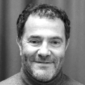 Rémy Salaün, comédien au sein de l'association depuis 2016.